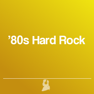 Picture of '80s Hard Rock