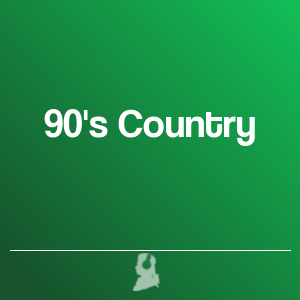 Picture of 90's Country