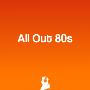 Picture of All Out 80s