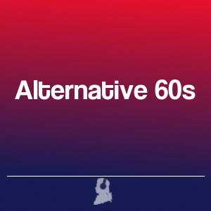 Picture of Alternative 60s