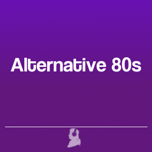 Picture of Alternative 80s