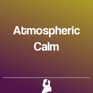 Picture of Atmospheric Calm