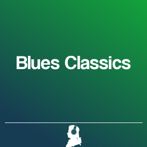 Picture of Blues Classics
