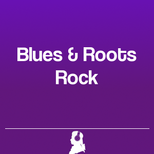 Picture of Blues & Roots Rock