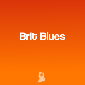 Picture of Brit Blues