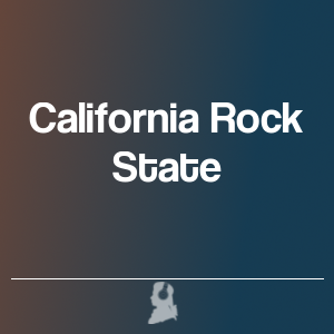 Picture of California Rock State