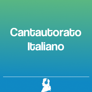 Picture of Cantautorato Italiano