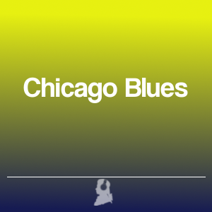 Picture of Chicago Blues