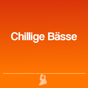Picture of Chillige Bässe