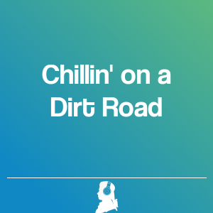 Picture of Chillin' on a Dirt Road