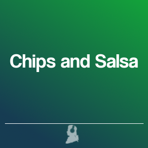 Picture of Chips and Salsa