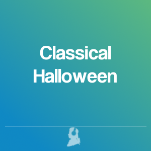 Picture of Classical Halloween