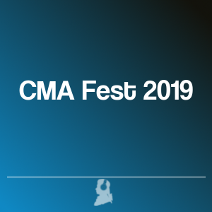 Picture of CMA Fest 2019