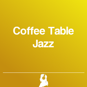 Picture of Coffee Table Jazz
