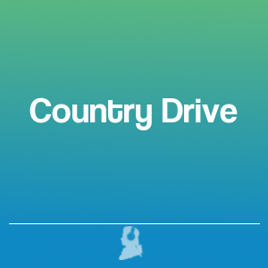 Picture of Country Drive
