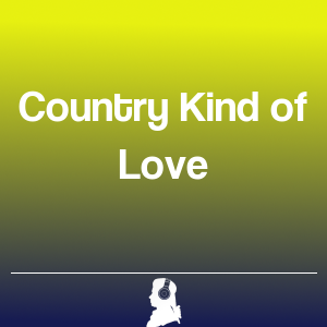 Picture of Country Kind of Love