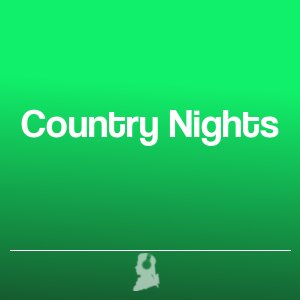 Picture of Country Nights