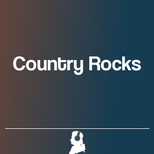 Picture of Country Rocks