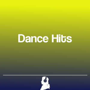 Picture of Dance Hits