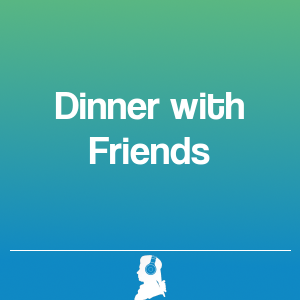 Picture of Dinner with Friends
