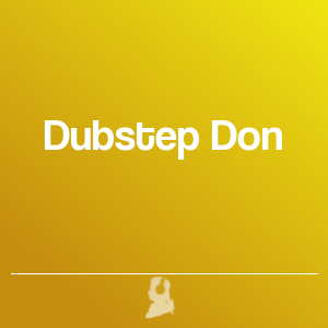 Picture of Dubstep Don