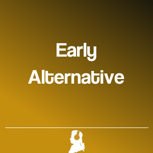 Picture of Early Alternative