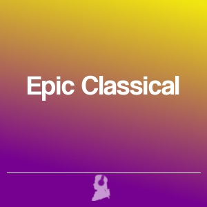 Picture of Epic Classical