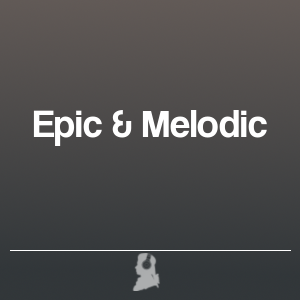 Picture of Epic & Melodic