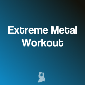 Picture of Extreme Metal Workout