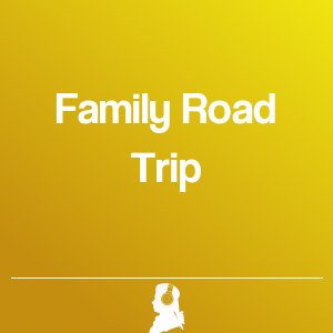 Picture of Family Road Trip