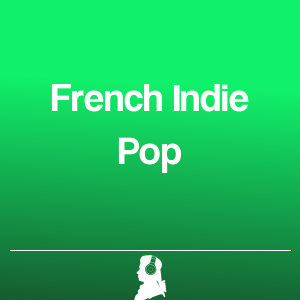 Picture of French Indie Pop