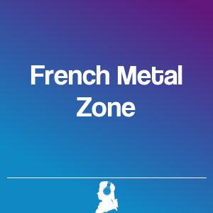Picture of French Metal Zone