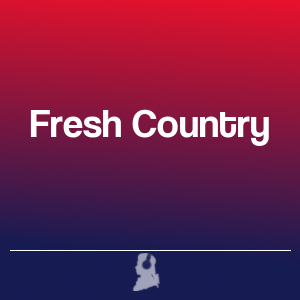 Picture of Fresh Country