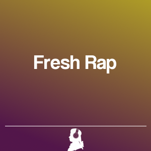 Picture of Fresh Rap