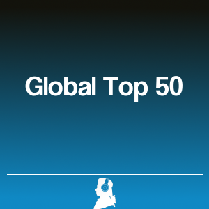 Picture of Global Top 50