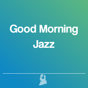 Picture of Good Morning Jazz