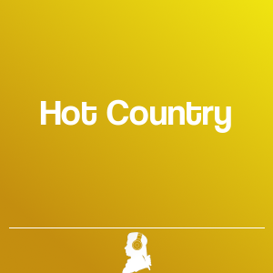 Picture of Hot Country
