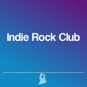 Picture of Indie Rock Club