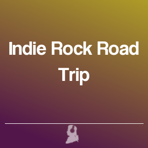 Picture of Indie Rock Road Trip
