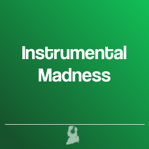 Picture of Instrumental Madness