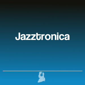 Picture of Jazztronica