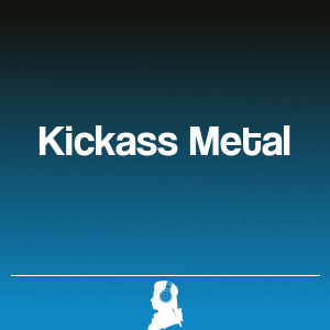 Picture of Kickass Metal