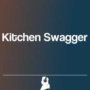 Picture of Kitchen Swagger