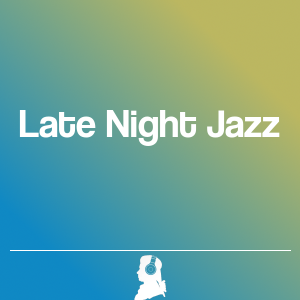 Picture of Late Night Jazz