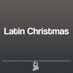 Picture of Latin Christmas