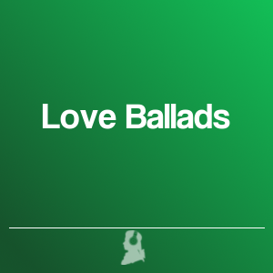 Picture of Love Ballads