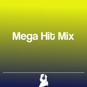 Picture of Mega Hit Mix