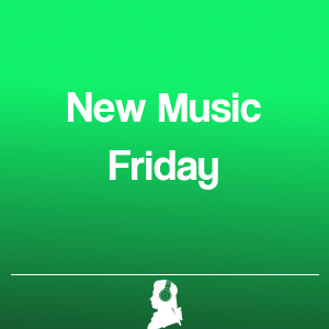 Picture of New Music Friday