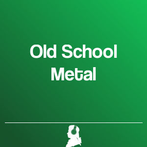 Picture of Old School Metal