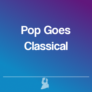 Picture of Pop Goes Classical